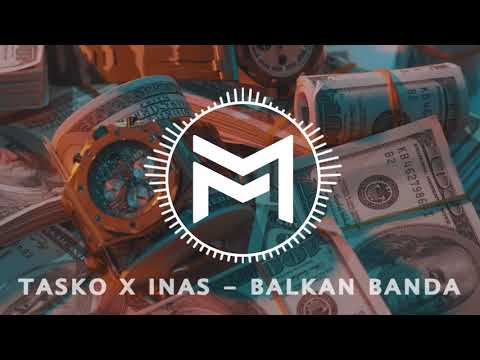TASKO x INAS – BALKAN BANDA (DJ MILETIC CLUB REMIX)