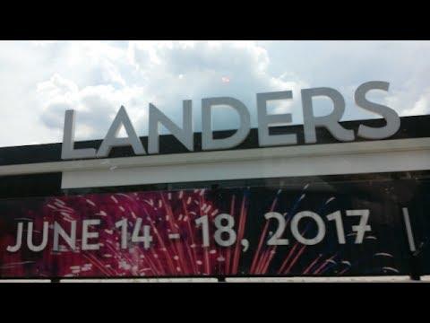 Landers Super Store 2017 Cebu City - Tour