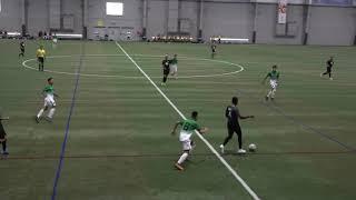 Sporting Detroit SC vs Inter Detroit