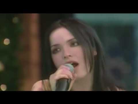 Lagu Natal The Corrs - O Holy Night