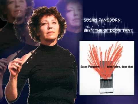 Susan Pangborn sings Damn Your Eyes