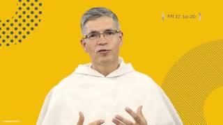 Ewangeliarz OP - 12 sierpnia 2017 - (Mt 17, 14-20)