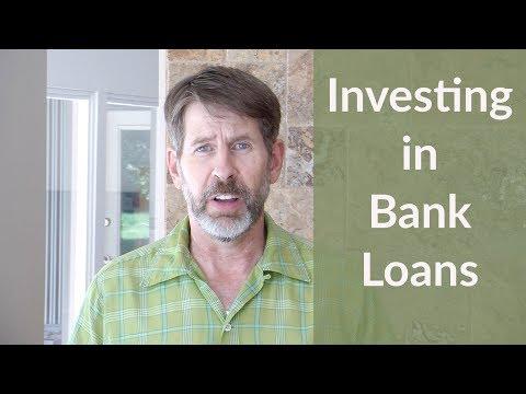 How Do I Invest In Bank Loans?  | Leveraged Loans Explains