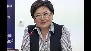 Гульмира Кудайбердиева   Безопасная школьная образовательная среда