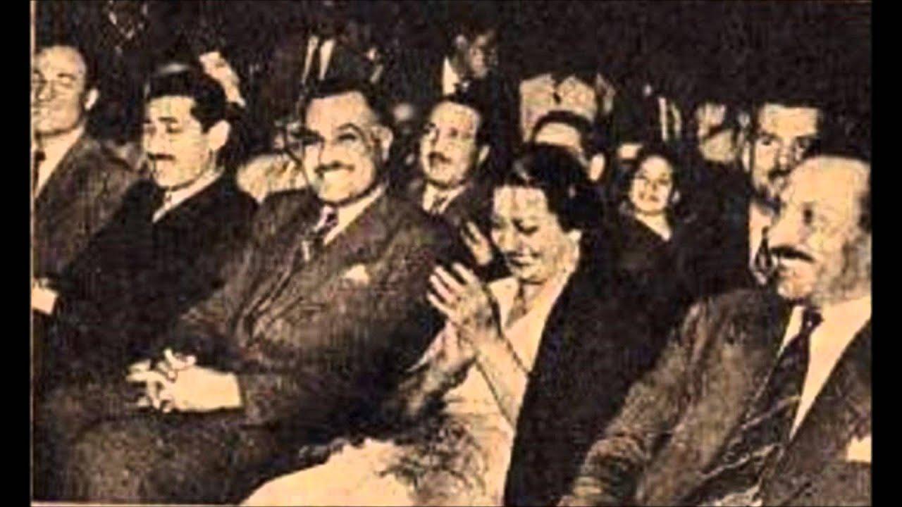 Image result for عبد الناصر في صالة السينما