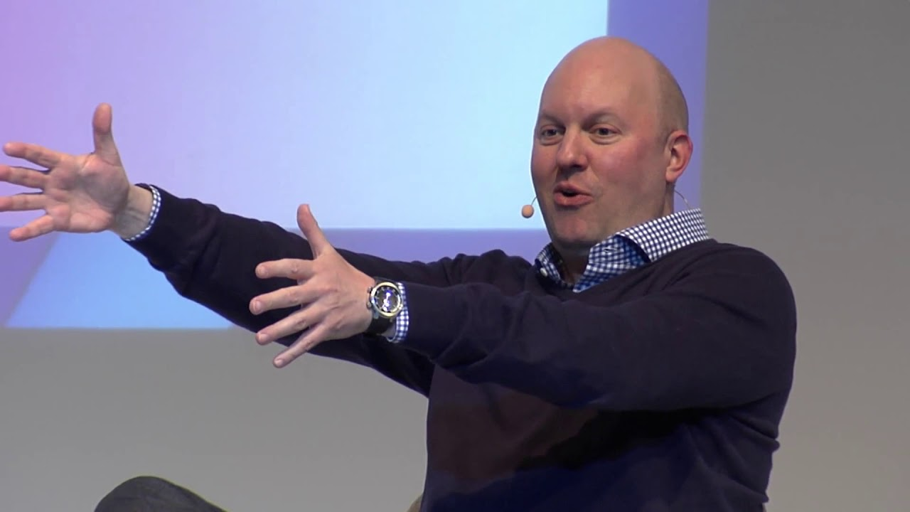 marc andreessen a bitcoin-on