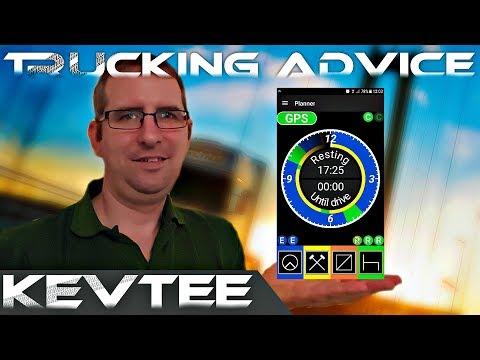 How To Keep Track Of Drivers Hours And Working Time Directive
