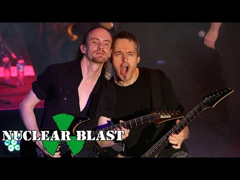 THRESHOLD – Watchtower On The Moon (OFFICIAL LIVE VIDEO)