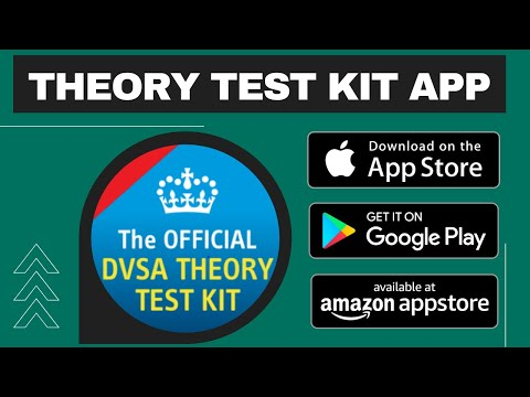 Official Dsa Theory Test Pdf