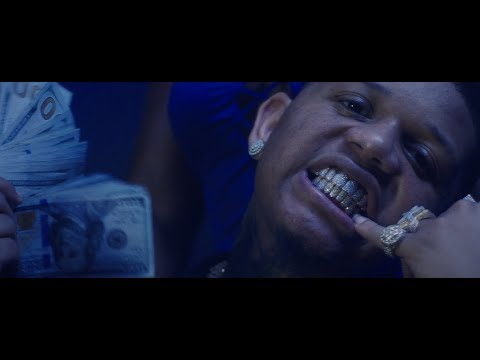 Yella Beezy -  That's On Me  Remix (Official Video)