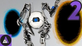 Portal 2: If You Don't Like This, Go F Yourself
