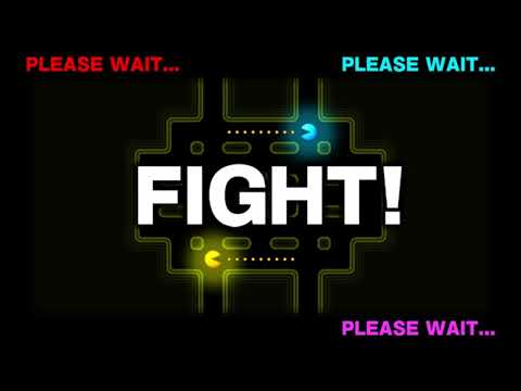 PAC MAN BATTLE ROYALE ON PC AT HOME UK ARCADES GAMEPLAY ARCADE GAME AT HOME DOWNLOAD 2019 YEA