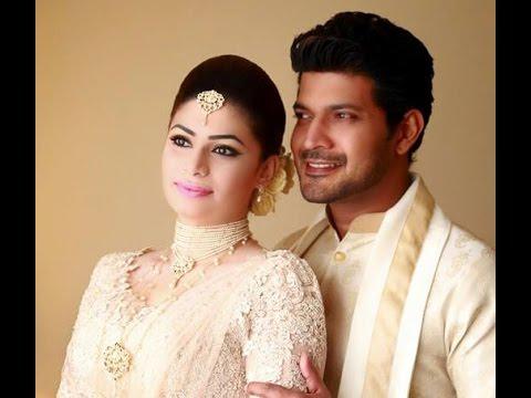 Hirunika Premachandra Wedding