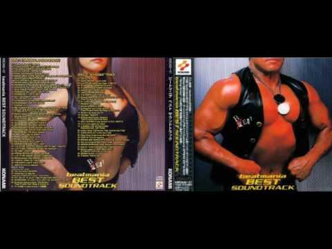Beatmania Best Hits Original Soundtrack - Togo Project ~ Miracle Moon (Long Version) (Feat. Sana)