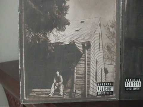 Eminem  Public Service Announcment 2000 The Marshall Mathers LP