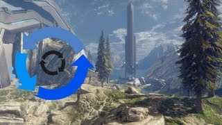 The Vicious Cycle of Ragnarok [Halo 4]