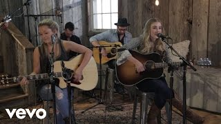 Maddie & Tae - Your Side Of Town (Acoustic)