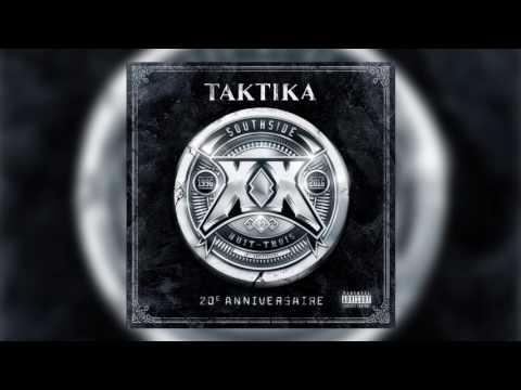 Taktika - Dans ma ville - Remix Édition Montréal [Chanson Officielle]