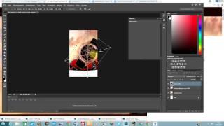 """Создание Баннера в фотошопе(Первый выпуск, делаем анимационный баннер под оффер """"Patek Philippe"""" подписывайтесь на мой паблик http://vk.cc/3lR95l., 2015-05-21T18:31:39.000Z)"""