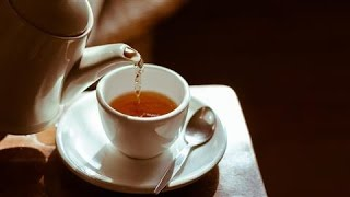 Twinings Tea Heir: You're Brewing Tea All Wrong