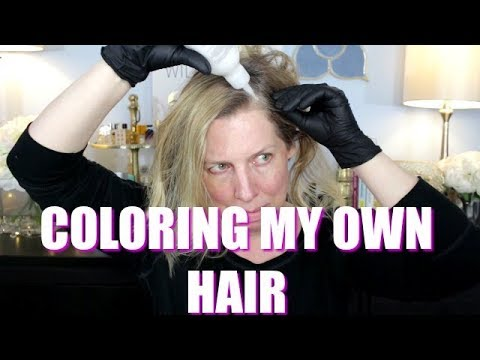 I Colored My Own Hair Madison Reed Review