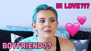 IS LISA IN LOVE?! WHO FIGHTS THE MOST??? (Personal Q&A)