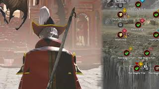 [Mobius Final Fantasy Job Quests] Hall of Fame 2 (Red Mage