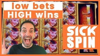 🎰Low Bets, HIGH Wins with JASON!💰✦ Brian Christopher Slots