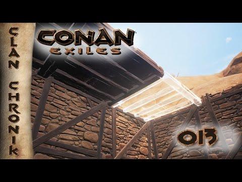 Conan Exiles | CLAN Chronik EP13:  Schotten dicht