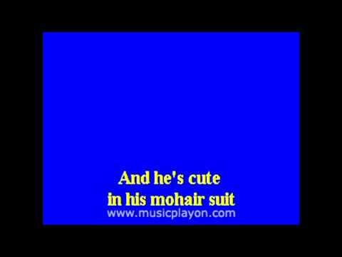 boy from new york city flirtations lyrics The boy from new york city by cannibal and the headhunters was written by george davis, john taylor [2] the boy from new york city: the flirtations [1] 1992:.