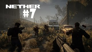 NETHER: RESURRECTED Gameplay (PC) - Part #7 - ERMAHGERD, FINALLY A GUN!