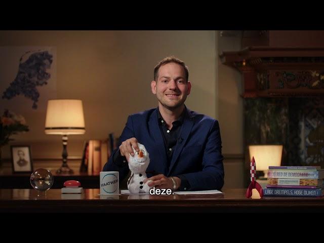 Thorbecke 2024 - maatwerk, aflevering 3: Directe democratie
