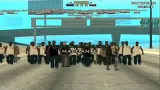 VASCO x FLAMENGO - BRASILEIRÃO SÉRIE A 2012 - GTA TORCIDAS