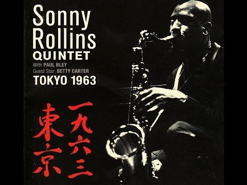 Sonny Rollins Quintet 1963 - Moritat (Mack The Knife)