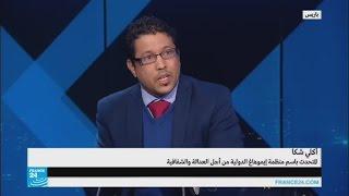 تقرير يوثق انتهاكات بحق الطوارق في شمال أفريقيا والصحراء الكبرى