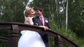 свадебный клип Фанур и Гузель