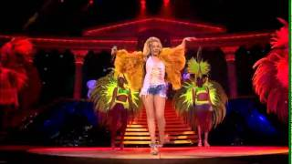 Watch Kylie Minogue Somewhere Over The Rainbow video