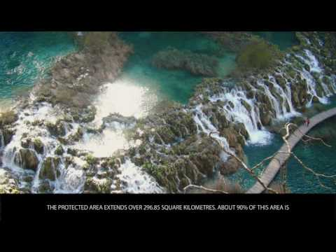 Plitvice Lakes, Croatia - Tourist Attractions - Wiki Videos by Kinedio