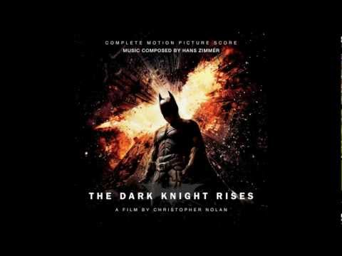 Chasing the Convoy East (The Dark Knight Rises Complete Score)