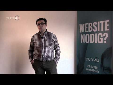 Cool Energy Consult uit Wevelgem over de samenwerking met webdesigner Publi4u