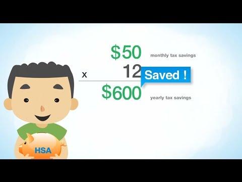 High-Deductible Health Plan (HDHP) And Health Savings Account (HSA) Basics