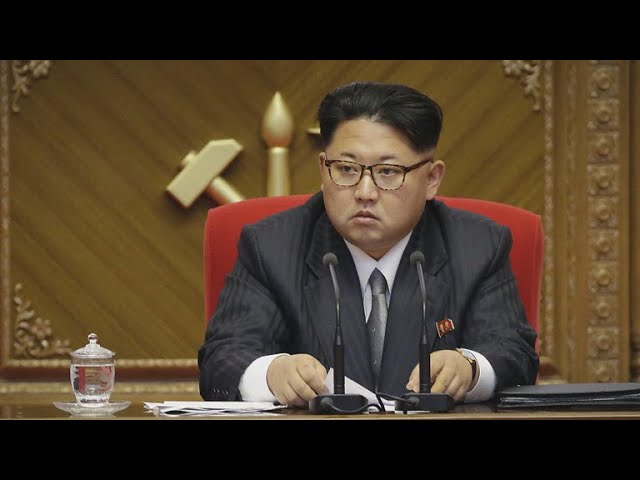 North Korea threatens to call off Kim Jong Un-Trump summit