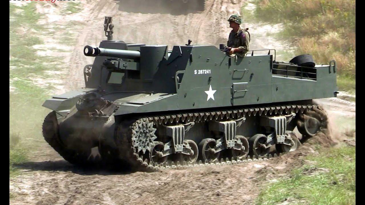 U.S. Army WW2 vehicles - oldtimers - YouTube