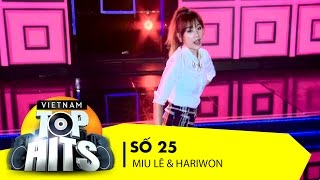 Vietnam Top Hits - Số 25 Full HD