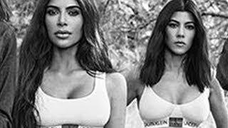 Kourtney Kardashian Suffers MAJOR Photoshop Fail & Gets ROASTED!