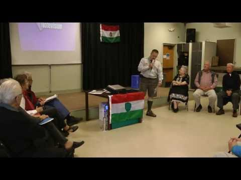 Stories of Survivors of the 1956 Revolution HAAW