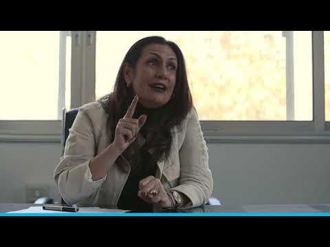"""مقابلة السيدة خلود بيطار - حملة """"نون"""""""