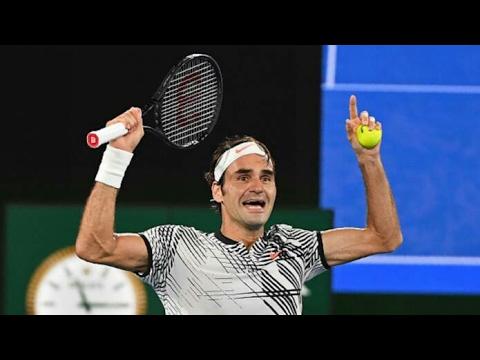 Federer commits to Basel until 2019