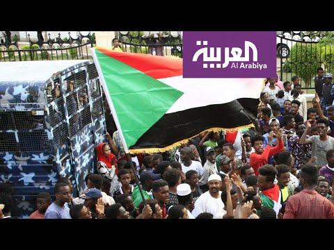 قوى الحرية والتغيير تحسم أمر مرشحيها الخمسة للمجلس السيادي  - نشر قبل 17 دقيقة