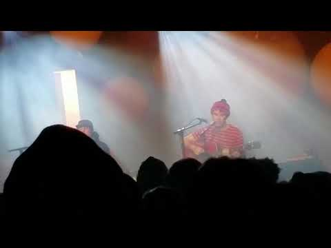 Animal Collective Who Could Win a Rabbit, Live at Knockdown Center, NY, 12/02/17